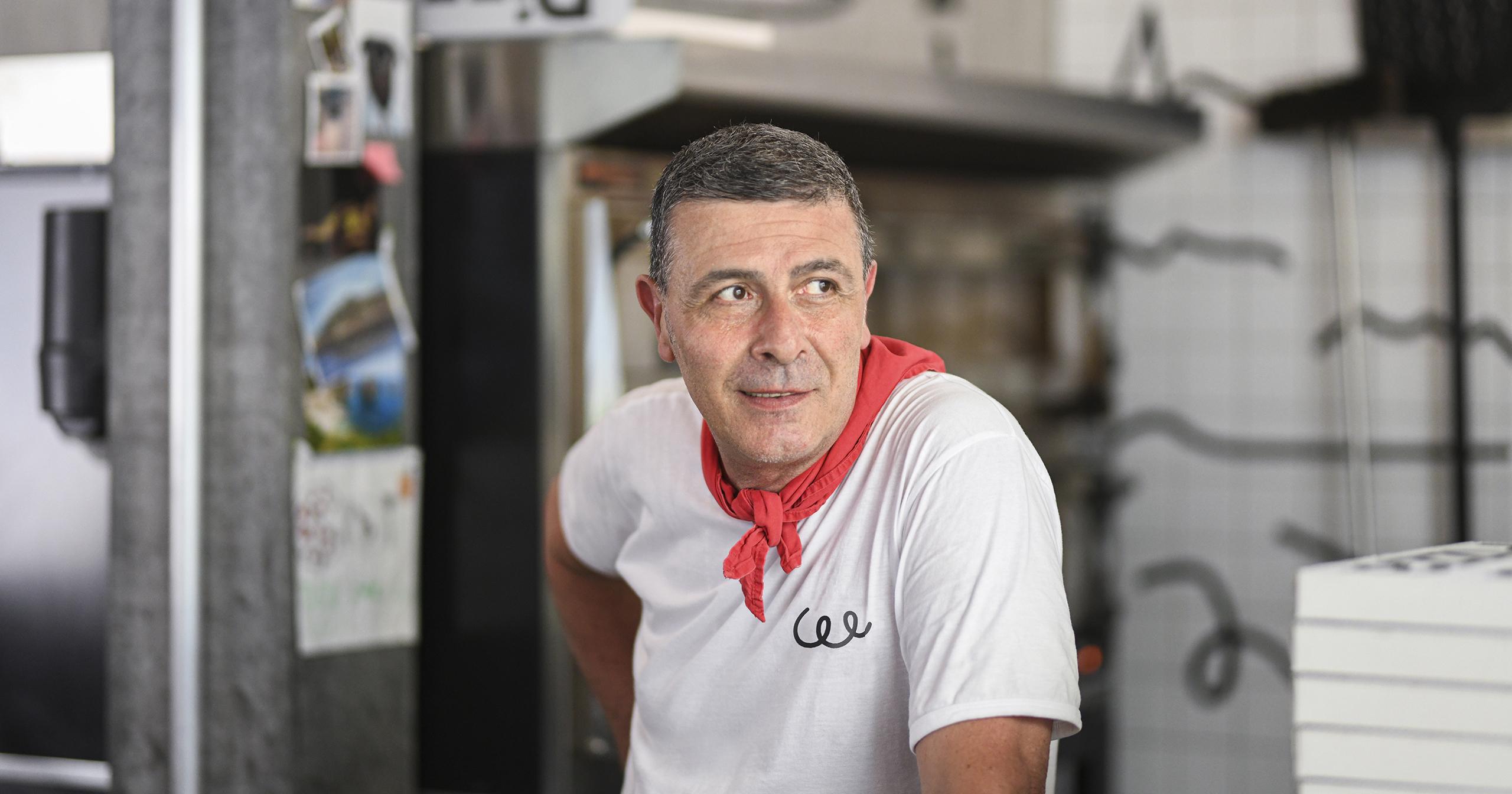 Marcello Ramenzoni